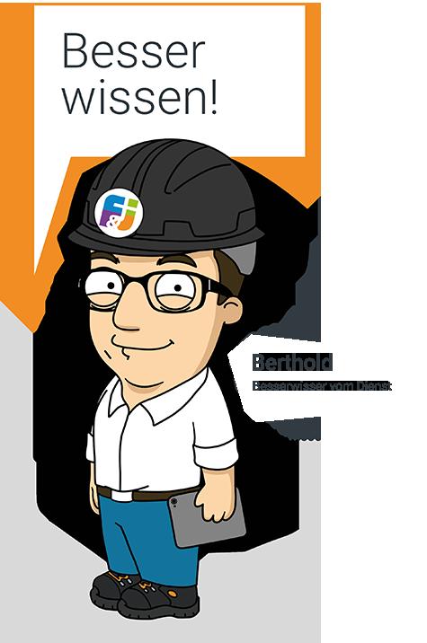 Berthold - Besserwisser vom Dienst