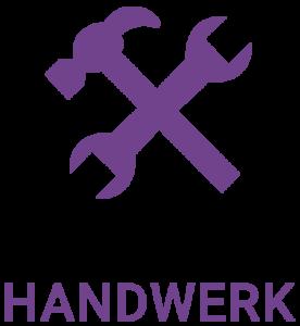 Arbeitssicherheit im Handwerk