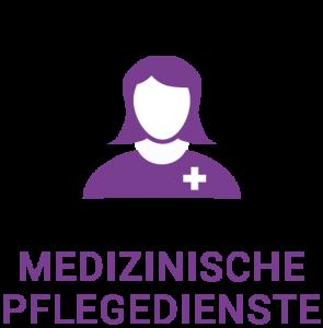 Arbeitssicherheit für Medizinische Pflegedienste