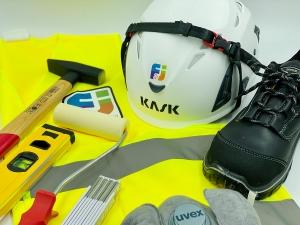 Arbeitsschutz im Handwerk